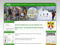 wintersport und wanderfreunde